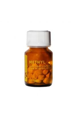 Methyl 20mg/50tabs