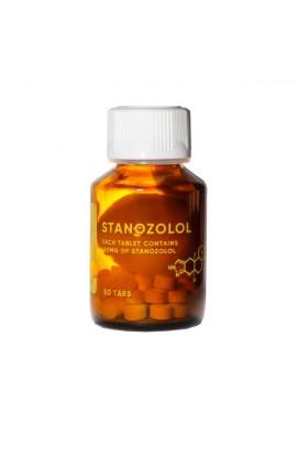 Stanozolol 20mg/50tabs