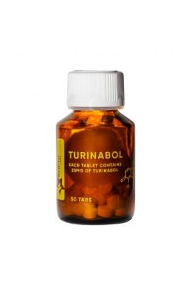 Turinabol 20mg/50tabs